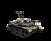 Panzerkampfwagen II Ausf. L