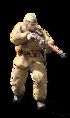Soviet Recon