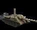 Sowjetunion: SU-85