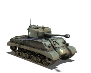 M4A3E8 Sherman - Official Heroes & Generals Wiki