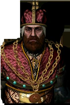 King Henselt