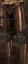 Exzellente temerische Pluderhose aus Leder