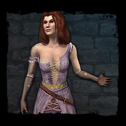 Carmen im ursprünglichen Spiel