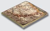 Karte Spielwelt