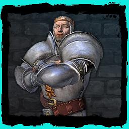 König Henselt von Kaedwen (The Witcher 1)