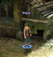 Angus, ein Fisstech Dealer