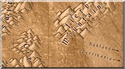 Ödnisgebirge