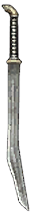 Sword Elven Sword of the Blue Mountains.png