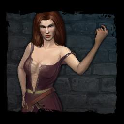 Vampirin Königin der Nacht
