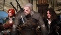 Tw3 e3 2014 screenshot - Geralt, Triss and Yennefer.jpg