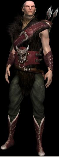 einer der Elfen