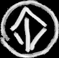 Rune des Himmels