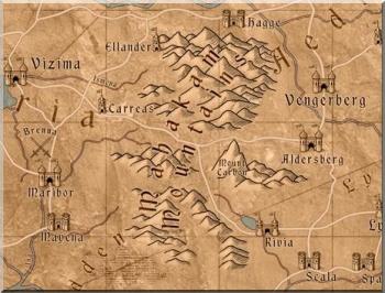 Aldersberg und Vengerberg