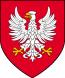 historische Wappen Redaniens