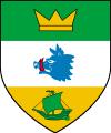 wahrscheinliches Wappen von Skellige