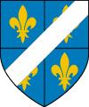 Wappen von Vratimir