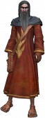 der Geistliche