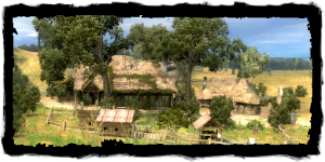 Landgasthaus tagsüber