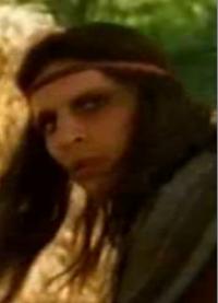 Vanadáin in The Hexer.