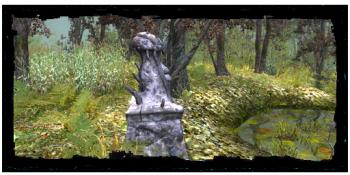 Wodjanoi-Altar