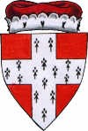 Wappen von Oxenfurt