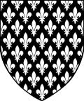 Wappen von Temerien