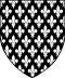 aktuelles Wappen von Temerien