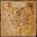Map coccacidium spawnpoints.png