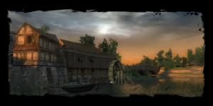 Alte Mühlel