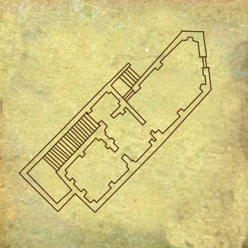 Grundriss ihres Hauses