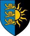 mögliches Wappen nach Nilfgaards Invasion