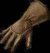 (Heimgesucht) Lederhandschuhe