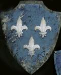Wappen der Stadtwachen von Vizima