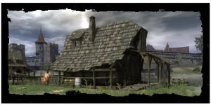 Haus von Haren Brogg