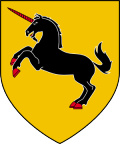 Wappen von Kaedwen