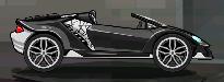 Supercar Black white.png