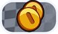 Racetype coin stunt.png