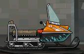 Snowmobile orange black.png