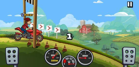Perfect Start - Official Hill Climb Racing 2 Wiki