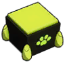 Black Cat Stool (Icon).png