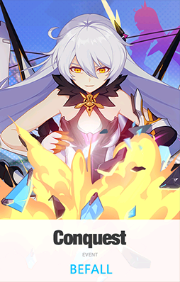 Conquest - Official Honkai Impact 3 Wiki