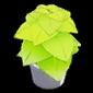 Dark Green Pot (Icon).png
