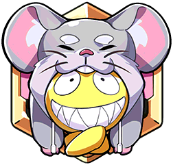 Golden Mouse HOMU Emblem.png