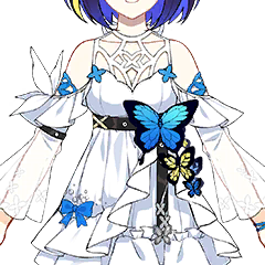 Papilio Lily.png