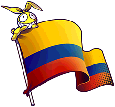 Advance to Top 8 Ticket - Colombia.png