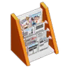 Simple Magazine Rack (Icon).png