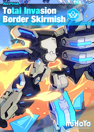 Total Onslaught - Official Honkai Impact 3 Wiki