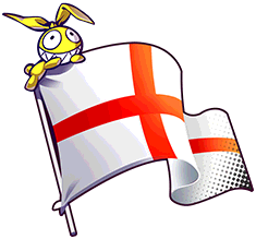 Advance to Top 8 Ticket - England.png