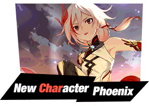 Blazing Flames Version Update - Official Honkai Impact 3 Wiki