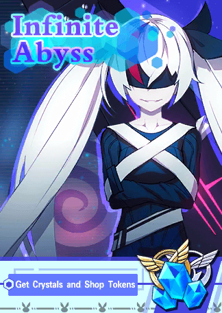 Infinity Abyss - Official Honkai Impact 3 Wiki